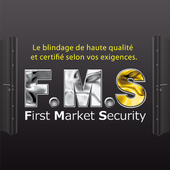 First Market Security icon
