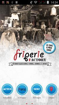 Friperie Factory apk screenshot