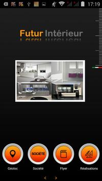 Futur Interieur screenshot 5