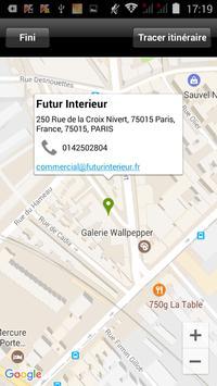Futur Interieur screenshot 6
