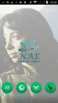 NAE Paris poster