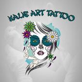 Kalie Art Tattoo icon