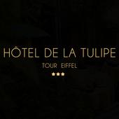 Hôtel de la Tulipe icon