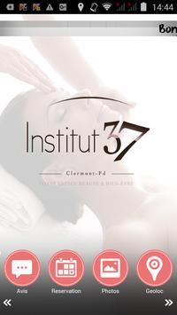 Institut 37 poster