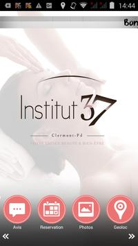 Institut 37 apk screenshot