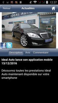 Ideal Auto screenshot 5