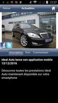 Ideal Auto screenshot 1