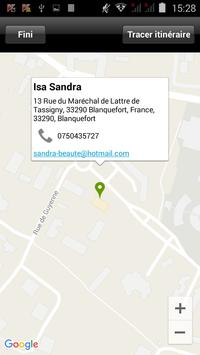 Isa Sandra screenshot 6