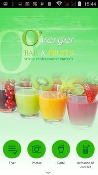 O'Verger poster