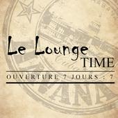 Lounge Café icon
