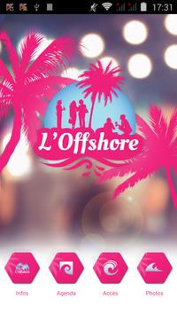L'Offshore poster