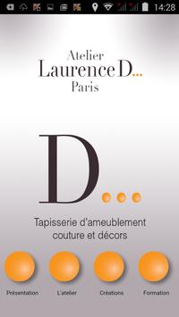 Atelier Laurence D poster
