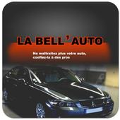 La Bell'Auto icon