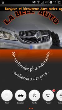 La Bell'Auto apk screenshot