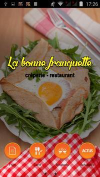 La Bonne Franquette apk screenshot