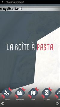 La Boite à Pasta screenshot 3