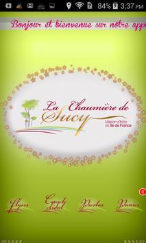 La chaumière de Sucy poster