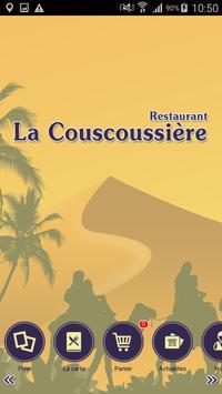 La Couscoussière poster