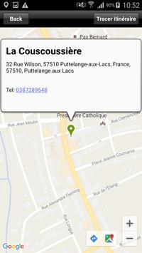 La Couscoussière apk screenshot