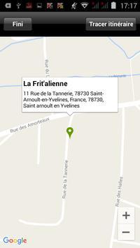 La Frit'alienne screenshot 3