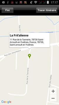 La Frit'alienne screenshot 11