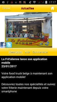 La Frit'alienne screenshot 1