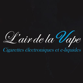L'Air de la Vape icon