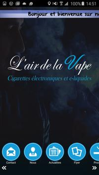 L'Air de la Vape apk screenshot