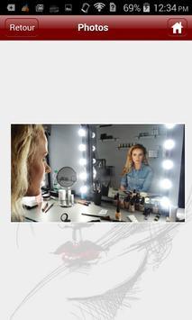 La Loge Maquillage apk screenshot