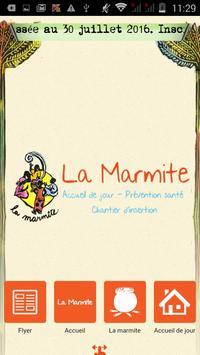 La Marmite poster