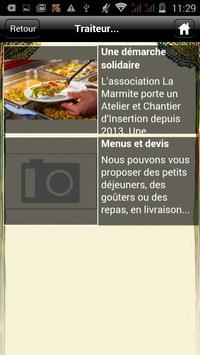 La Marmite apk screenshot