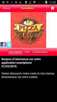 La Pizza Di Napoli apk screenshot