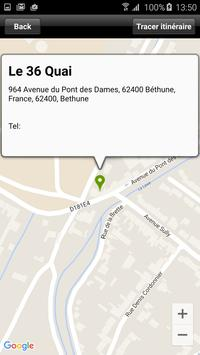 Le 36 Quai screenshot 3