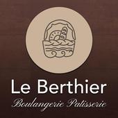 Boulangerie Berthier icon
