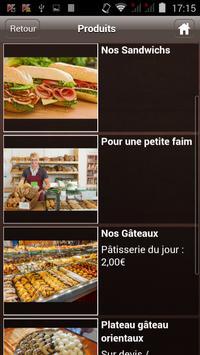 Boulangerie Berthier screenshot 10