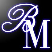 Blueminghton icon