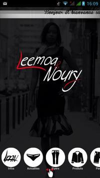 Leemoa et Noury apk screenshot