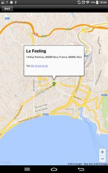 Le Feeling screenshot 2