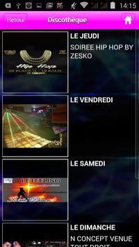 Le Feeling screenshot 7