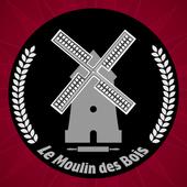 Le Moulin des Bois icon