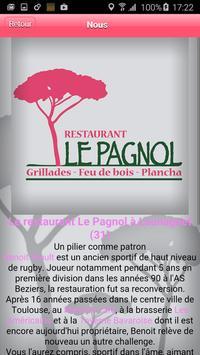Le Pagnol apk screenshot