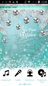 Le Piano Solaire poster