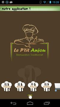Le Ptit Anjou poster