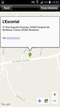 L'Escorial apk screenshot