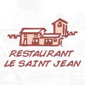 Le Saint Jean icon