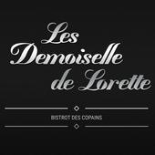 Les Demoiselles De Lorette icon