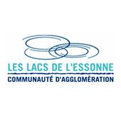 Les lacs de l'Essonne icon