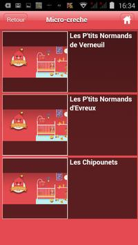 Les P'tits Normands apk screenshot