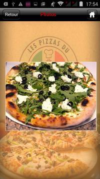 Les Pizzas du Jean-Jaures apk screenshot