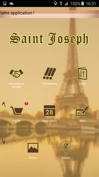Le Saint Joseph Victor screenshot 6